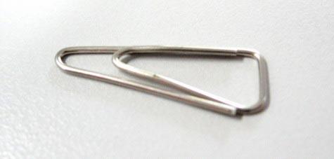 trigonal clip